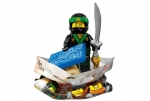 LEGO® Minifigures 71019 - The LEGO® Ninjago® Movie™ - Lloyd